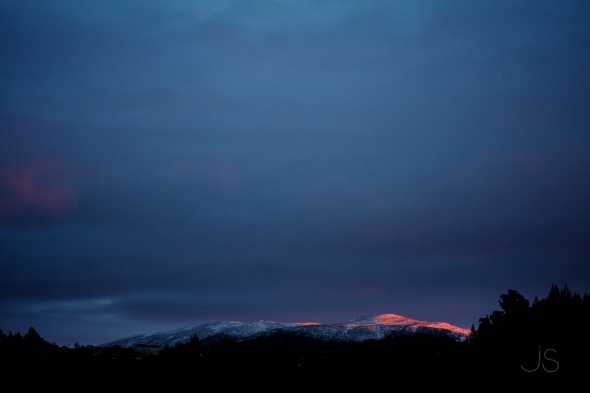 Flagstaff Sunrise
